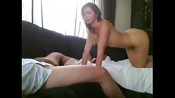 Sexy wife fucked hard