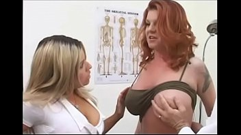 Milf Medical Exam