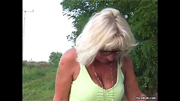 Fucking grandmother movies - Granny fucked outdoor
