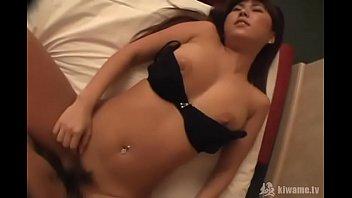 渋谷で働く19歳Fカップの巨乳ショップ店員ここあちゃん④SEX編!