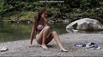 Crystal Lowe - Hot Scenes (Wrong Turn 2)