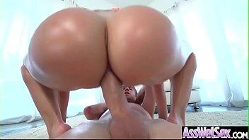Hard fuck style Deep hard anal sex with big round butt girl savana styles video-29