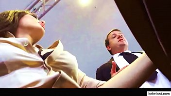 Lana Rhoades Office Slut POV FULL VIDEO: goo.gl/hBZ7U1