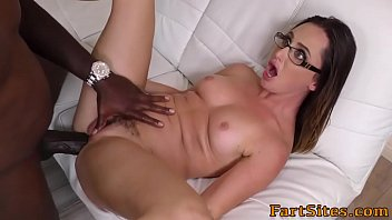 Teen interracial analized