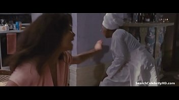 Thandie Newton in For Colored Girls 2010