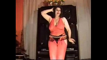 hot egyption dancer