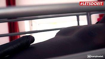 Letsdoeit - Blonde Teen Arteya Spread Legs For Huge Bbc