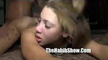 Hood fuck tube White blond : hood stripper rican natural gary ho fucks 14in redzilla p2