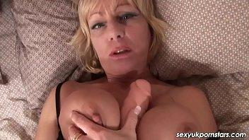Jane Bond Masturbates herself