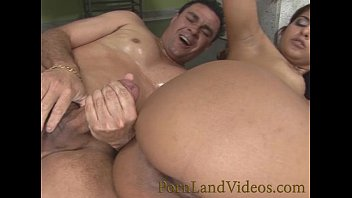 Excited milf pussy anal likes with sexy fuck wet slutty think