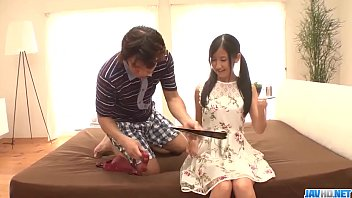 Suzu Ichinose Fantasy Sex With An Older Man - More At 69Avs Com