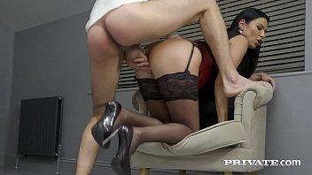 Natasja kinski nude Private.com - big titty mature muff ania kinski fucks cock