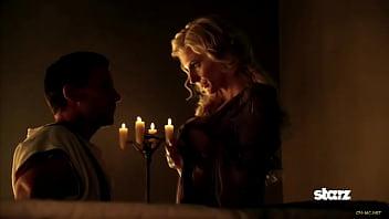 Viva Bianca - Spartacus: Vengeance E01 (2012)