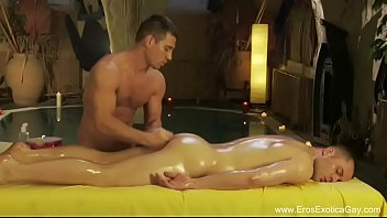 Full body gay massage chicago - Erotic anal massage for his ass