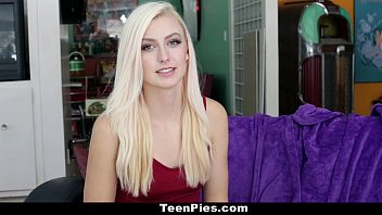 TeenPies - A Cream Pie for Alexa Grace!