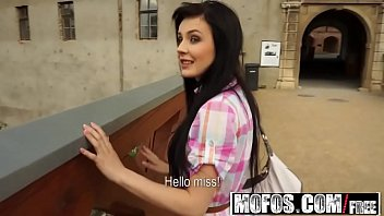 Public Pick Ups - Hot For History starring  Timea