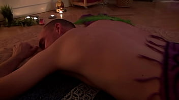 Milujeme Tantru (We love TANTRA ) - beautifull masseuse Klara from Prague