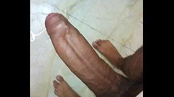 indian guy pleasing solo