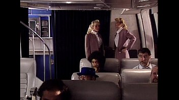 G 1 flight jacket vintage Lbo - angels in flight - scene 4 - extract 1 with rebecca lords