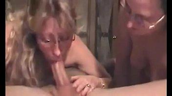 Mature Sluts Blowing Big Cock