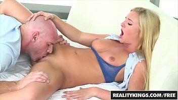 RealityKings - HD Love - (Johnny Sins, Payton Simmons) - Nice And Slow