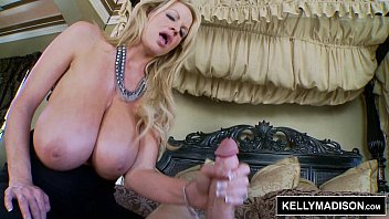 Covered cum nipples Kelly madison titty licking good cumshot