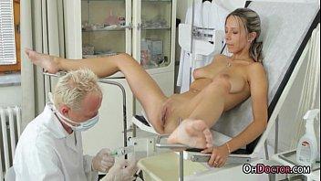 Medical Freak Fucking Attractive Babe