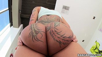 Hot Tatted up Big Booty Bella Bellz