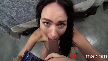 Mommy Discovers My Fantasy And Helps Me- Krissy Lynn
