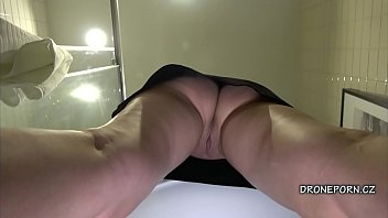 Full video - Czech upskirt Hidden camera