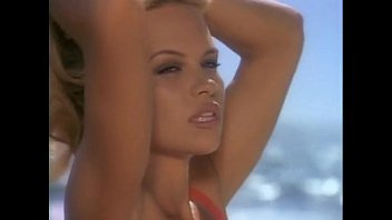 Pamela anderson strip videos - Pamela anderson baywatch