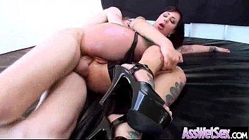 (dollie darko) Round Oiled Ass Girl Nailed Hard In Her Behind video-11 Vorschaubild