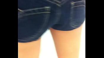 look up my shorts