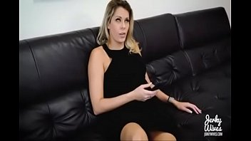 Nikki Brooks in My Step Mom wants my Cock