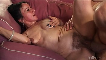 Hairy swiss girls - Horny granny miss nina swiss with hairy cunt