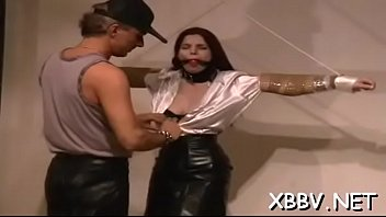 Free xxx nipple bondage Breast servitude xxx amateur play