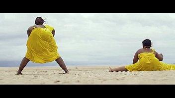 Snura - Chura Dance - Mulheres Twerking (Vídeo Oficial)