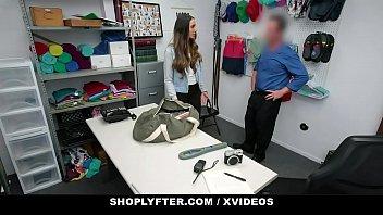 Sex seach engin - Shoplyfter - hot latin teen shoplifter caught and fucked