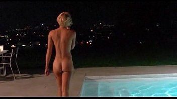 Famous celeb sex scene Brittany daniels michelle borth - rampage- the hillside strangler murders sex, to pool