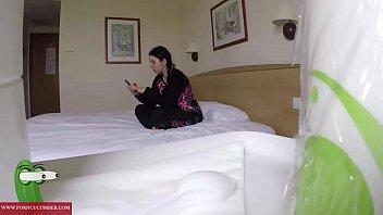 Fucking hidden cam Hidden cam for fucking in a hotel room. raf150