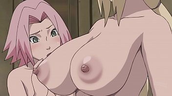 Tsunade (Naruto Shippuden) [nude filter]