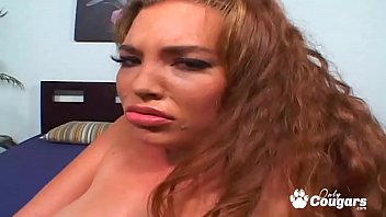 Ashley Gracie Squirts Pussy Juice All Over A Hard Dick
