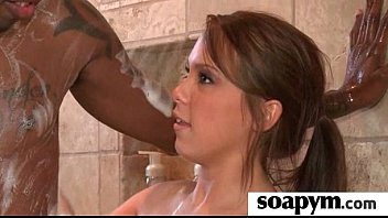 Sisters Friend Gives Him a Soapy Massage 24
