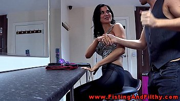 Fisting gallery xnxx - Fisting jasmine jae in this german movie