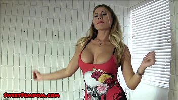 Femdom castration movie - Randy moore ends your manhood