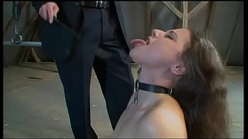 Xxx forced submission Masters and sexual slaves fucked on a whim vol. 7
