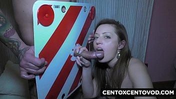 Il ritorno di Roxana Ardi alla CentoXCento con la puttanella Layla di Signa