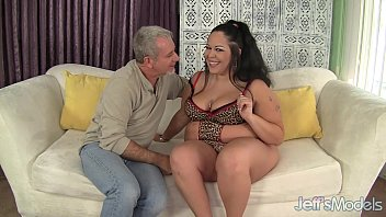 Sexy brunette models Sexy milf aire fresco get fucked good