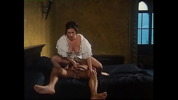 Decameron #3 - A classic tale of love, lust and sex