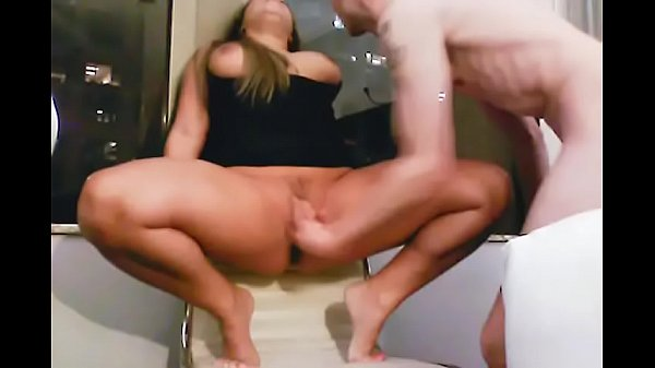 Finger fucked at hotel and CUM squirting pleasure